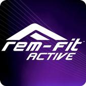 REM-Fit Active icon
