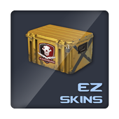 EZ Skins: Case Simulator icon