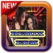 Remix EDM terbaru icon