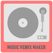 Music Remix Maker Apps icon