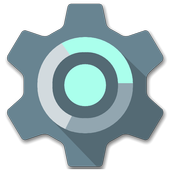Data Settings icon