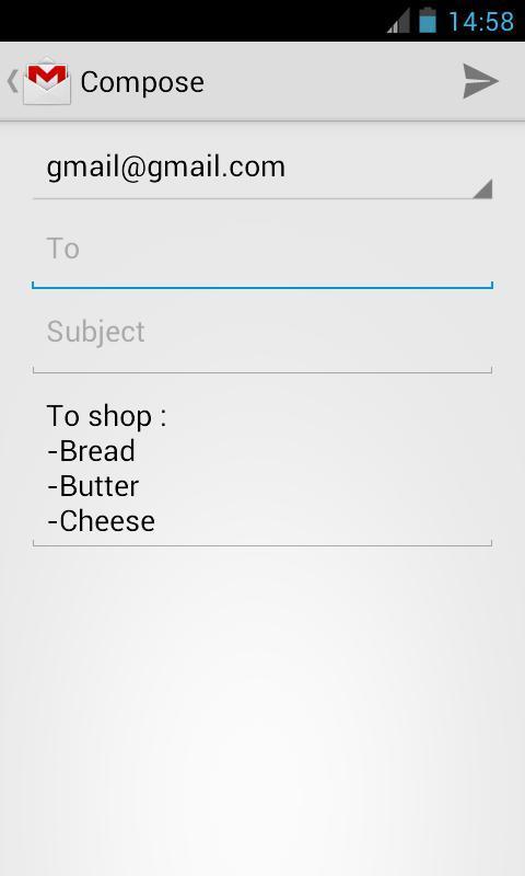shopper liste de courses pour android t l chargez l 39 apk. Black Bedroom Furniture Sets. Home Design Ideas