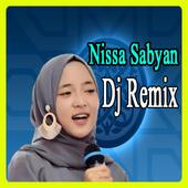 Dj Nissa Sabyan icon