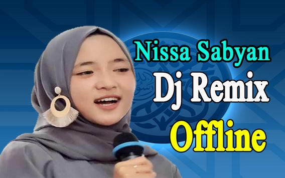 Dj Nissa Sabyan screenshot 1