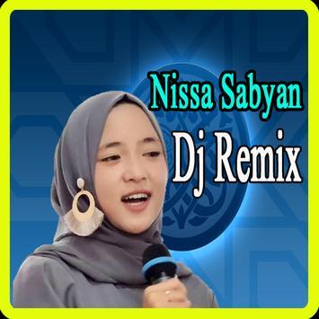 Dj Nissa Sabyan screenshot 2
