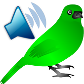 Birds Calls Sounds icon