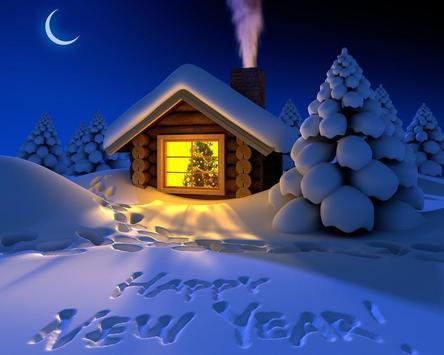 Happy New Year Ringtones Free poster