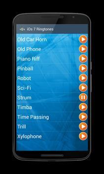 Ringtones and Notifications apk screenshot