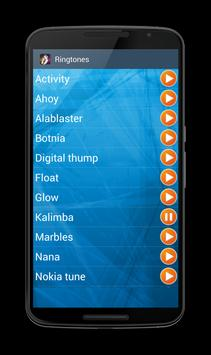 Most Popular Ringtones Free poster