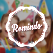 Remindo - Event Reminder icon