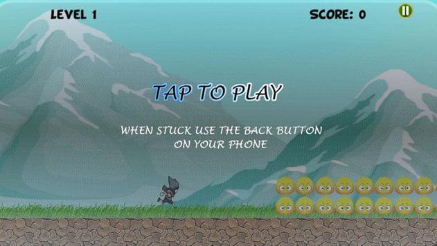 Super Just World Run screenshot 2