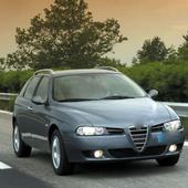 Puzzles Alfa Romeo 156 Spor icon