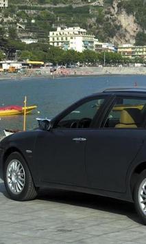 Puzzles Alfa Romeo 156 Spor apk screenshot
