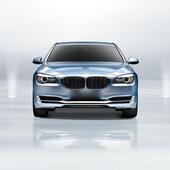 Puzzles BMW7seriesActiveHyb icon