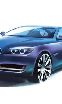 Puzzles BMW7seriesActiveHyb poster
