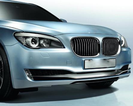Puzzles BMW7seriesActiveHyb apk screenshot