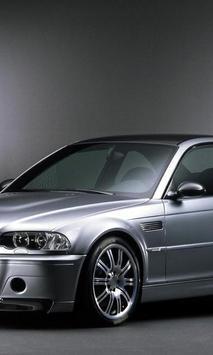 Jigsaw Puzzles BMW M3CSL apk screenshot