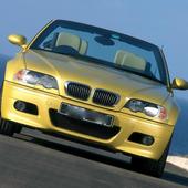 Jigsaw Puzzles BMW M3 Cabrio icon
