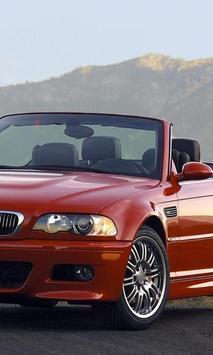 Jigsaw Puzzles BMW M3 Cabrio apk screenshot