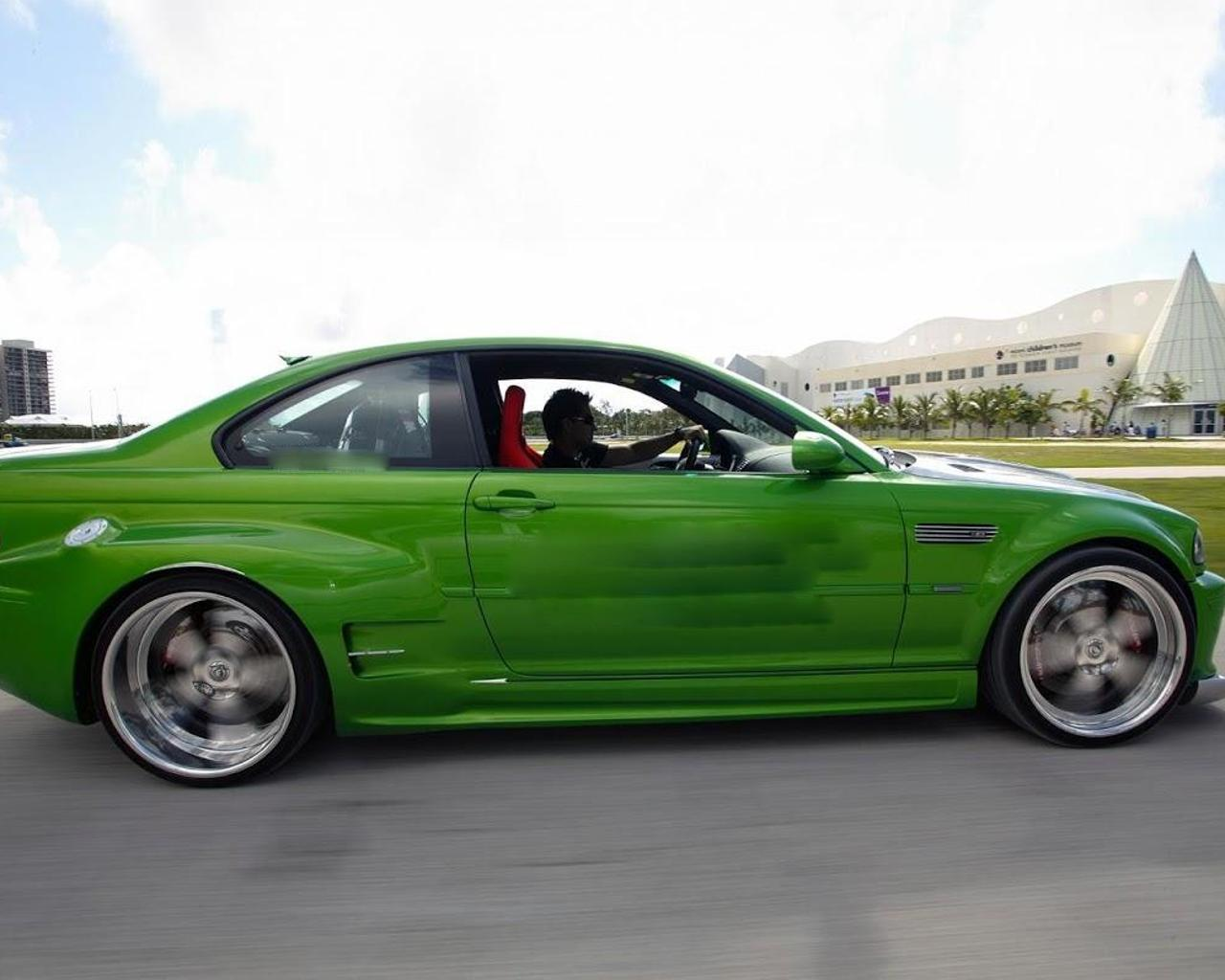 Jigsaw Puzzle BMW M3 Coupe E46 for Android - APK Download