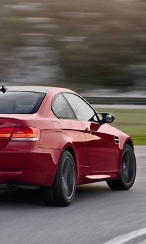 Jigsaw Puzzle BMW M3 Coupe E92 apk screenshot