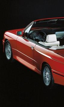 Jigsaw Puzzles BMW M3 E30 poster