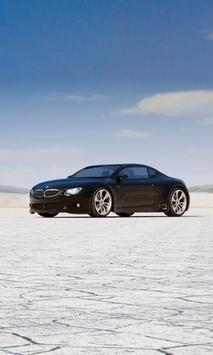 Puzzles BMW Mserie Concept poster