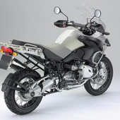 Jigsaw Puzzles BMW R1200 icon