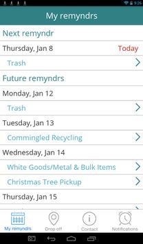 remyndr screenshot 1