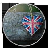 UK HD Wallpaper icon