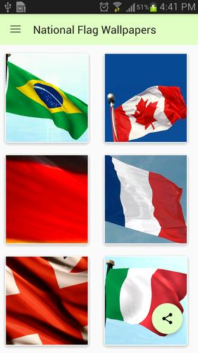 National Flag Wallpaper For Android Apk Download