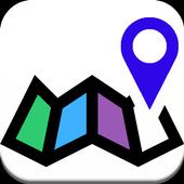 Rennes City Guide icon