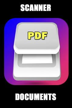 Scanner PDF poster