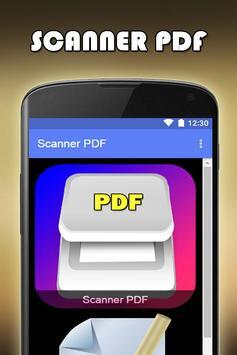 Scanner PDF screenshot 5