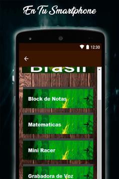 Radios De Brasil Gratis screenshot 4