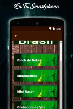 Radios De Brasil Gratis screenshot 9