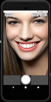 Face Editor App : Make Braces screenshot 4