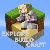 Exploration Build Craft icon