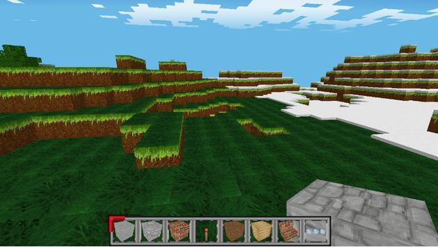 Exploration Build Craft screenshot 2