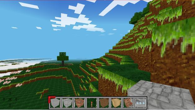 Exploration Build Craft screenshot 3