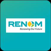 RENOM ENERGY icon