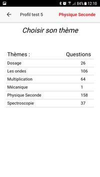 Bac à Proton : Bac 2018 screenshot 6