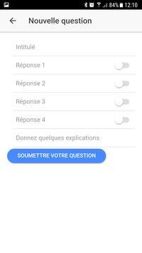 Bac à Proton : Bac 2018 screenshot 7