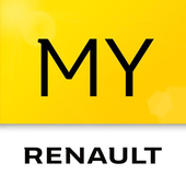 MY Renault Colombia icon