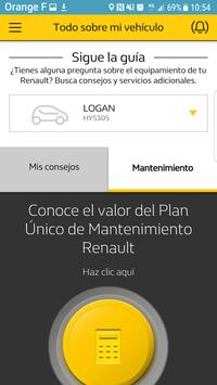 MY Renault Colombia screenshot 2