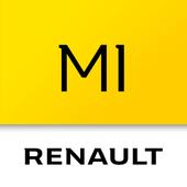 MI RENAULT Argentina icon