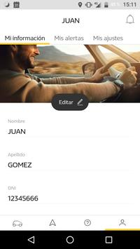 MI RENAULT Argentina screenshot 5