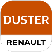 Renault Duster icon