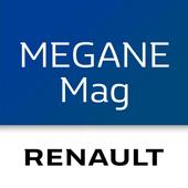 НОВИЯТ RENAULT MEGANE icon
