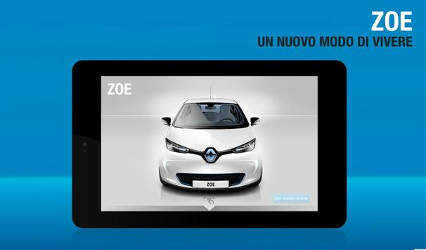RENAULT ZOE MAG IT_ MOBILE screenshot 2